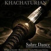 Sabre Dance: I. Allegro Maestoso Song