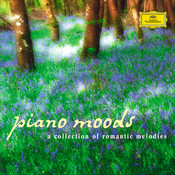 Piano Moods (2 CDs) Songs