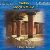 Cretan Songs And Music Songs