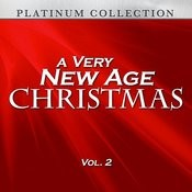 A Very New Age Christmas, Vol. 2 Songs