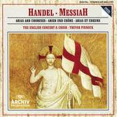 Handel: Messiah - Arias and Choruses Songs