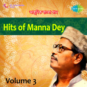 Hits Of Manna Dey Vol 3 Songs