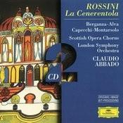 Rossini: La Cenerentola (2 Cd's) Songs