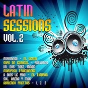 Latin Sessions Vol. 2 Songs