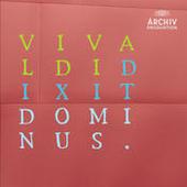 Vivaldi: Dixit Dominus Songs