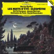Berlioz: Les nuits d'été, Op.7 - 5. Au cimetière (claire de lune) Song