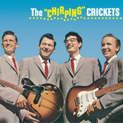 The Chriping Crickets Songs