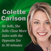 He Sells, She Sells: Close More Sales With The Opposite Sex In 30 Minutes Song