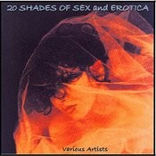 20 Shades Of Sex And Erotica Songs