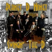 Planet D Nonet Songs