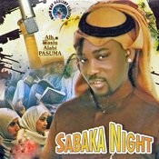Sabaka Night Songs