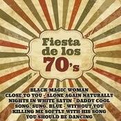 Fiesta De Los 70's Songs