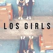 Los Girls Ep Songs