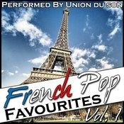French Pop Favourites, Vol. 1 Songs