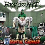 Hospital Carnage (Deluxe Version) Songs