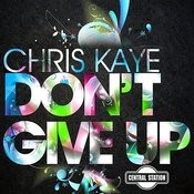 Don't Give Up (Ericson Radio Edit) Song