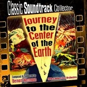 Journey To The Center Of The Earth (Ost) [1959] Songs