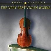 The Very Best Violin Works Songs