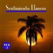 Sentimiento Llanero, Vol. 3 Songs