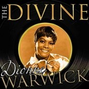 The Divine Dionne Warwick (Live) Songs