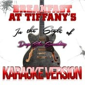 Breakfast At Tiffany's (In The Style Of Deep Blue Something) [Karaoke Version] - Single Songs