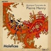 Malefices Et Musique Concrete Songs