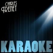 Karaoke - Charles Trenet Songs