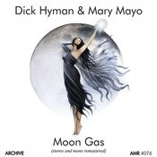 Moon Gas (Stereo And Mono Remastered) Songs