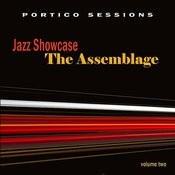 Jazz Showcase: The Assemblage, Vol. 2 Songs