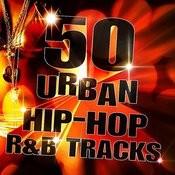 50 Urban Hip-Hop R&B Tracks Songs