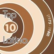 Top 10 Latino Vol.6 Songs