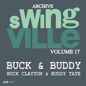 Swingville Volume 17: Buck And Buddy Songs