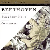 Symphony No. 5, Overtures Songs
