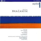 Bračanin: Concertos Songs