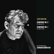 Sibelius: Symphony No. 2 In D Major, Op. 43; Symphony No. 7 In C Major, Op. 105 Songs