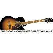 The Great Vintage Blues Collection, Vol. 2 Songs
