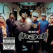 The Best Of (Hed) Planet Earth (Parental Advisory) Songs