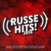Russehits Songs