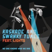 No One Knows Who We Are (feat. Lights) Songs