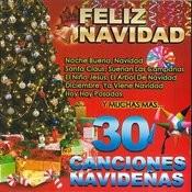 30 Canciones Navidenas Songs