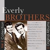 6 Original Albums Everly Brothers, Vol. 2 Songs