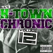 H-Town Chronic 12 Songs