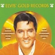 Elvis' Gold Records - Volume 4 Songs