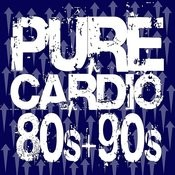 Pure Cardio – 80s + 90s Workout Hits – Volume 1 Songs