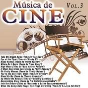 Música De Cine Vol.3 Songs