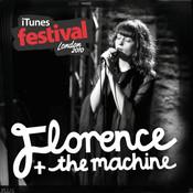 iTunes Live: London Festival '10 - EP Songs