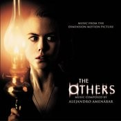 The Others - Original Motion Picture Soundtrack Songs