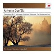 Dvorák: Symphony No. 7 & Carnival Overture -  Smetana: The Moldau, Bartered Bride and More Songs