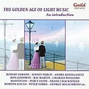 The Golden Age Of Light Music: An Introduction Songs
