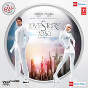 Milo Na Milo MP3 Song Download- Love Story 2050 Milo Na Milo